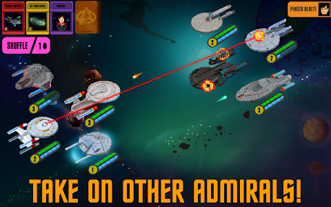 Star Trek™ Trexels v2.2 Mod Money + Premium