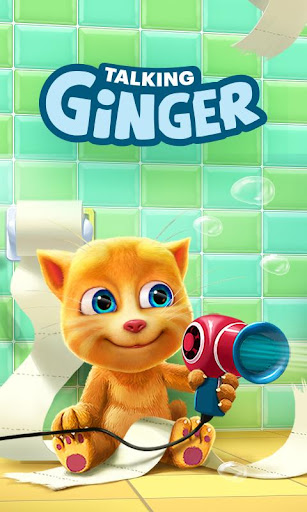 Talking Ginger 2.5.8.25 screenshots 6