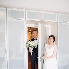 Wedding photographer Nikulina Ekaterina (katenik). Photo of 04.09.2018