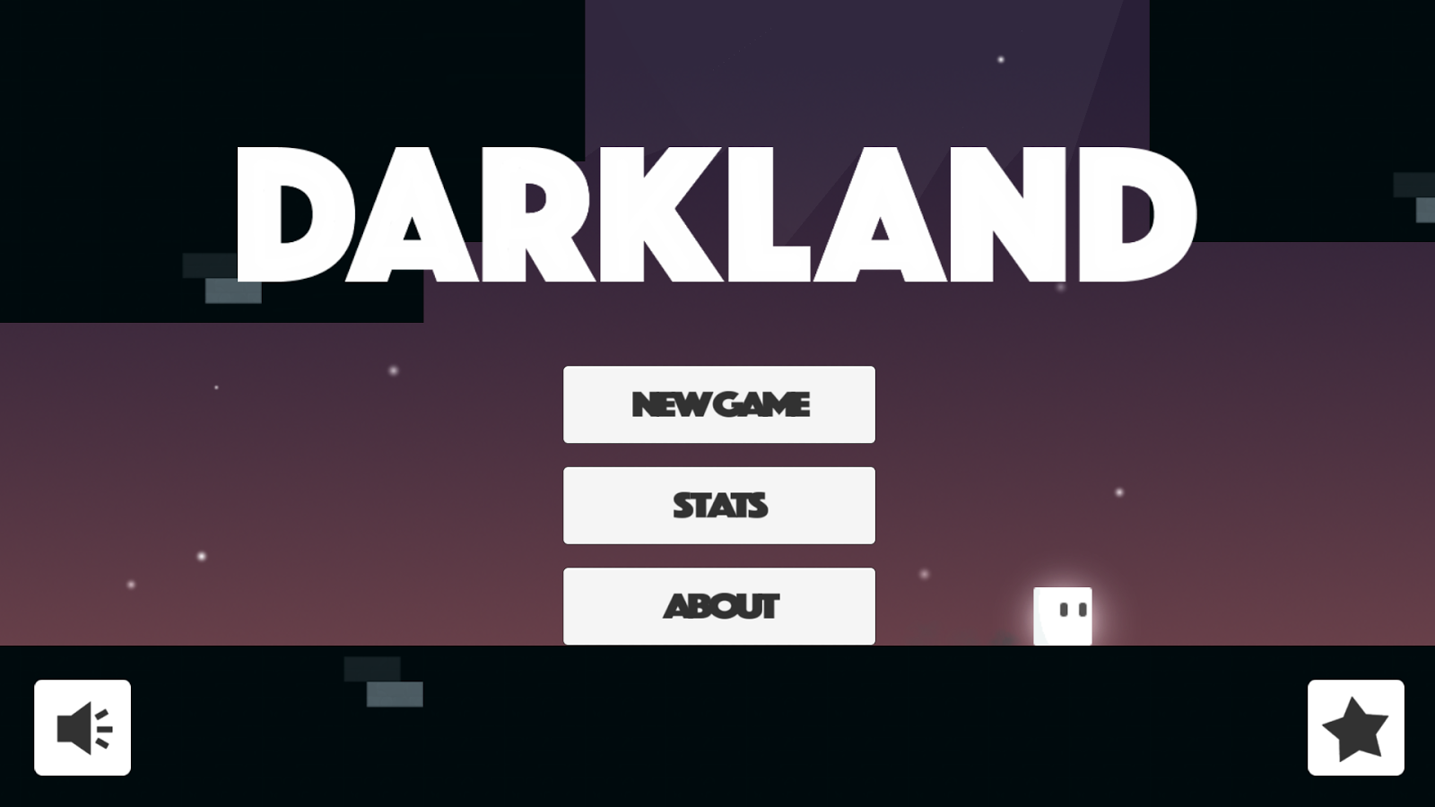 Darkland- screenshot