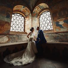 Svatební fotograf Natalya Shtyk (-Fotoshake-). Fotografie z 14.06.2018