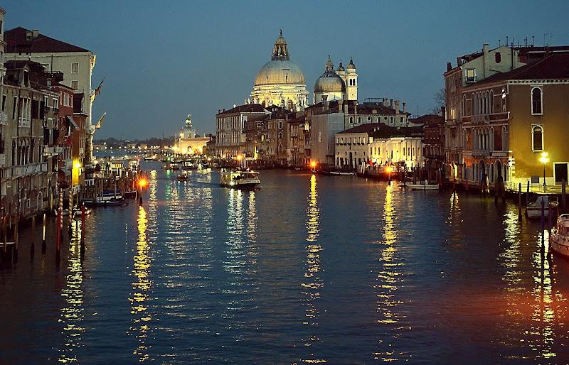 Venezia...è sempre un sogno di ©