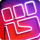 Beat Fever: Music Tap Rhythm Game icon