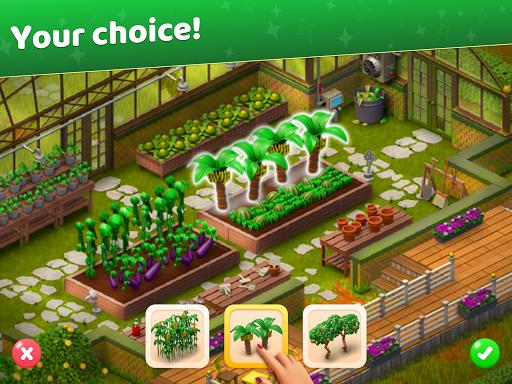 Puzzleton: Match & Design screenshots 9