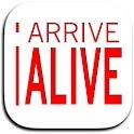 iArriveAlive icon