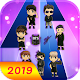BTS Piano Tiles: Magic Tiles Music Dance Download on Windows