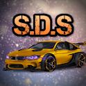 Supreme Drift Simulator icon