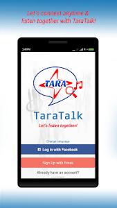 TaraTalk screenshot 0