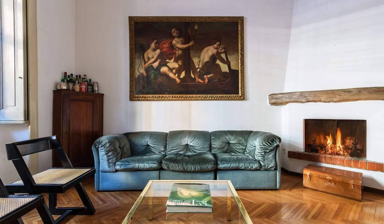 Maison avec jardin Milan