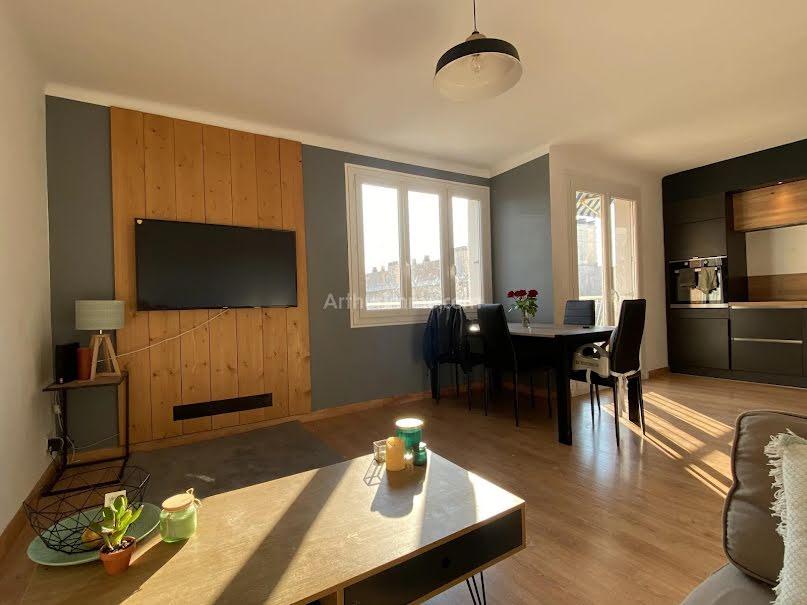 Vente appartement 4 pièces 68 m² à Draguignan (83300), 165 000 €