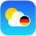 Deutschland Weather ( Germany's Weather ) APK