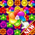Flower Match 3 APK