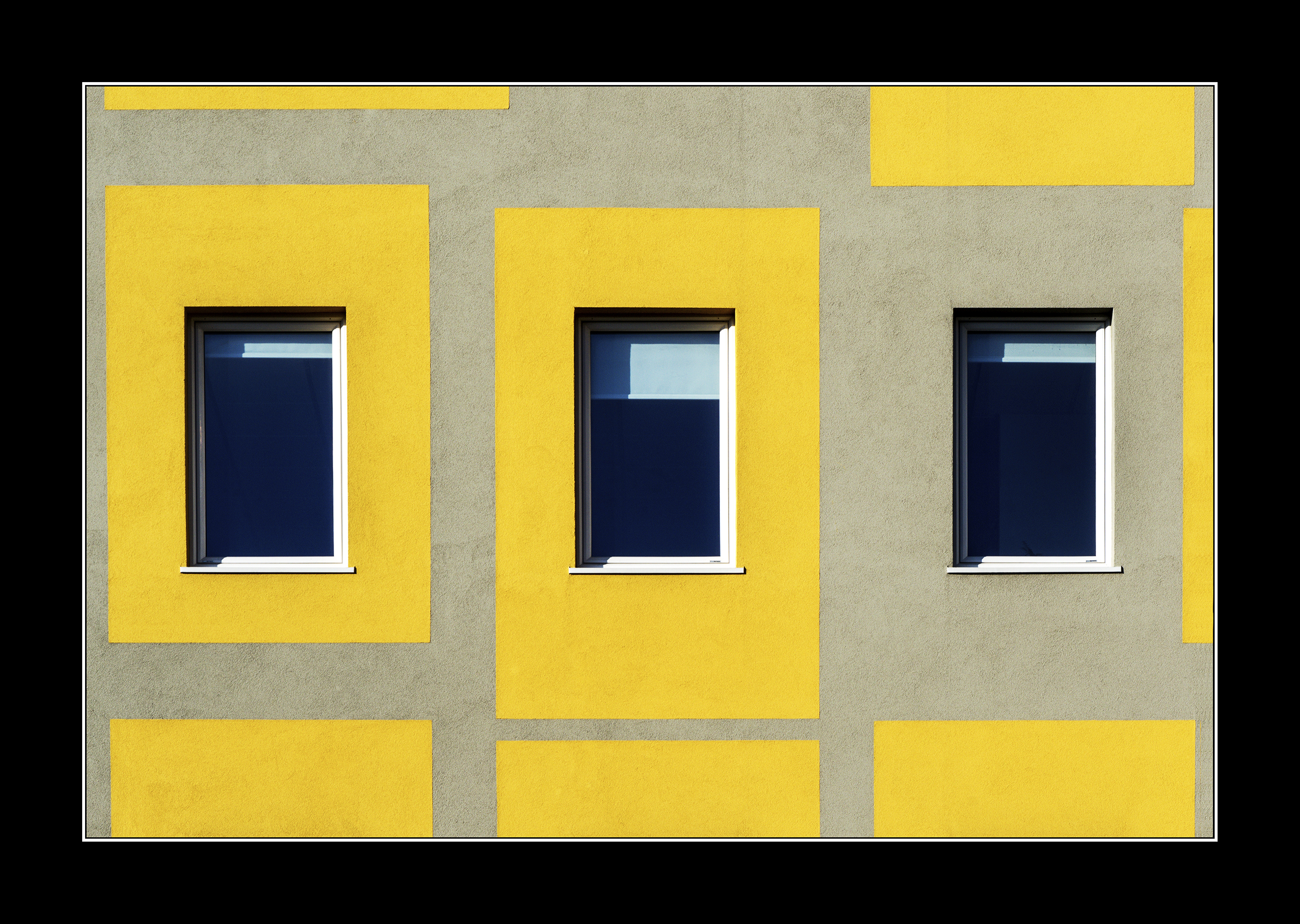 Finestre irregolari di NinoZx21