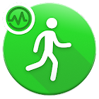 mobiefit WALK for Weight Loss icon