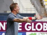 """Wouter Vrancken, le coach de Malines: """"Nous avons vécu unesemaine magnifique"""""""