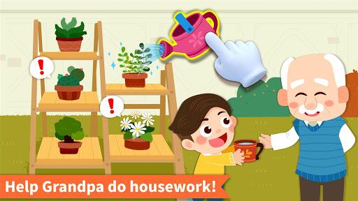 Baby Panda's Home Stories 8.43.00.10 screenshots 9