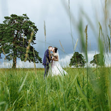 Wedding photographer Alisa Tancyreva (Ainwonderland). Photo of 12.09.2017