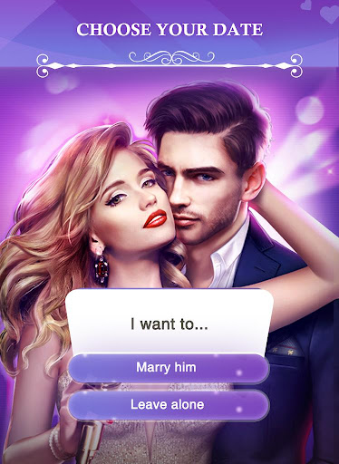 Romance: Stories and Choices 1.0.25 screenshots 9