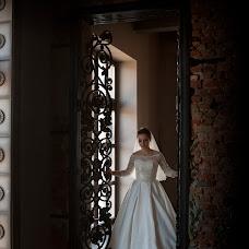 Wedding photographer Irina Slyusarenko (IriSkmv). Photo of 21.05.2018