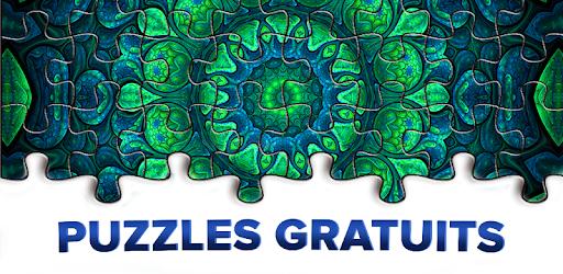 Puzzles Gratuits - Applications sur Google Play