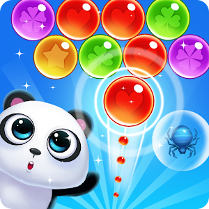 Bubble Wonderlands-Pop Bubble for PC and MAC
