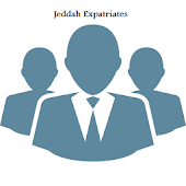 Expatriates Jeddah Notifier