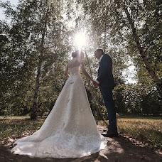 Wedding photographer Andrey Kopanev (kopanev). Photo of 17.09.2017