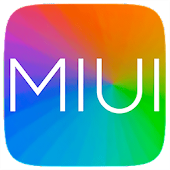 MIUI ORIGINAL ICON PACK HD
