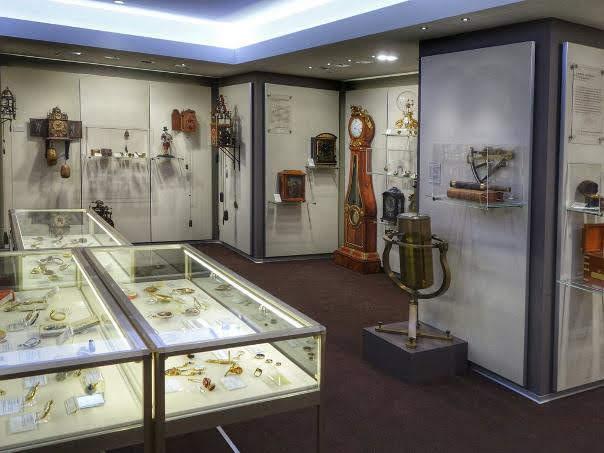 Beyer Clock and Watch Museum