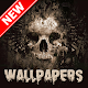 Download Skull Wallpapers HD For PC Windows and Mac