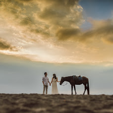 Wedding photographer Andre Dharmawan (andredharmawan). Photo of 03.09.2015