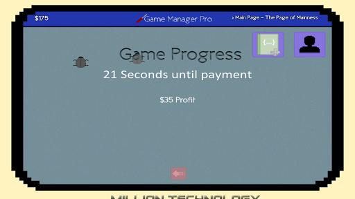 Idle Game Dev
