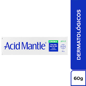 ACID-MANTLE N pH 4.2 Crema