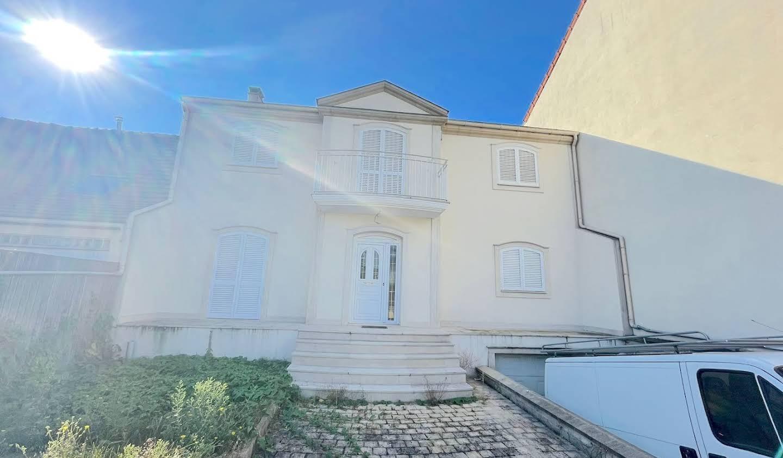 Maison Gagny