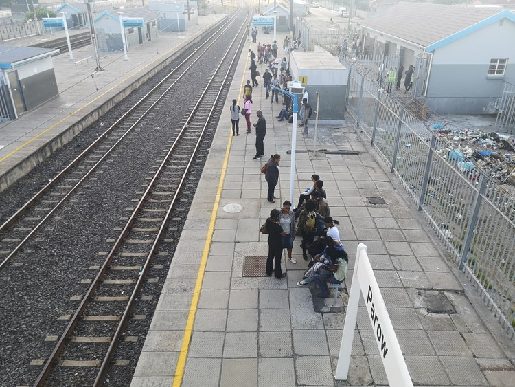 Commuters will have to wait months before the full Metrorail service is restored in Cape Town.