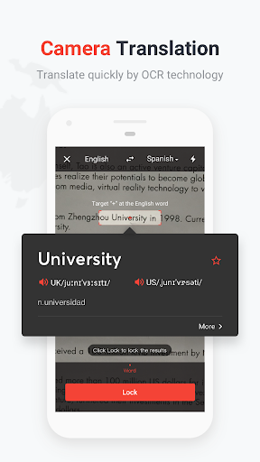 U-Dictionary: Oxford Dictionary Free Now Translate