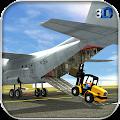 Cargo Plane City Airport 1.0 icon