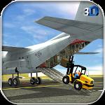 Cargo Plane City Airport 1.0 Apk