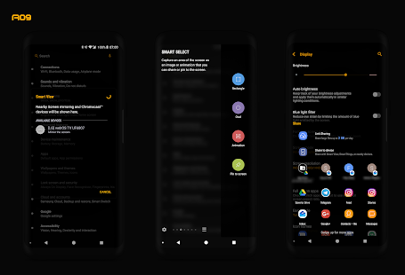 PitchBlack S – Samsung Substratum Theme for Oreo v11.5 P 2oQU8QSMC3jqKP-MZ0lIAG2c4SEDb6v31G-fgqa1t_he2meURg0n2apPXYFDXQ32SHI=h310