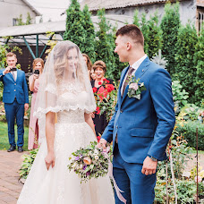Wedding photographer Denis Rybickiy (loedart). Photo of 09.08.2018