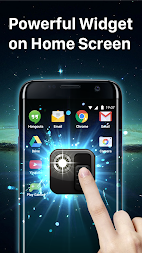 Super-Bright LED Flashlight APK screenshot thumbnail 7
