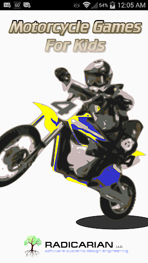 Motorcycle Games For Kids Free