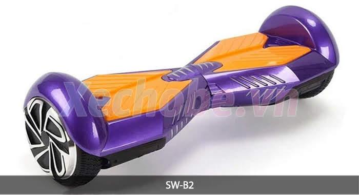 xe điện cân bằng 2 bánh