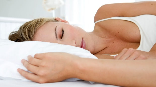 Once You Learn This Bedtime Technique, You'll Be Able to Fall Asleep In Minutes