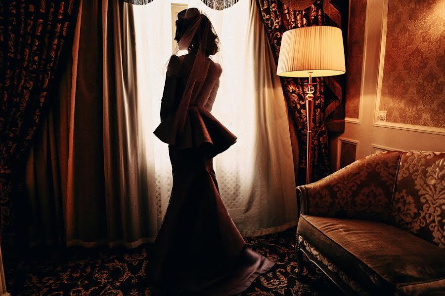 Wedding photographer Anna Peklova (AnnaPeklova). Photo of 22.10.2014
