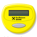Raiffeisen Mobile Token icon