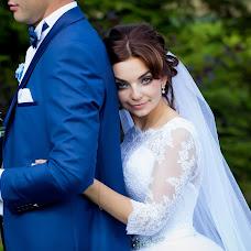 Wedding photographer Aleksandr Kiselev (Kompot666). Photo of 19.09.2016