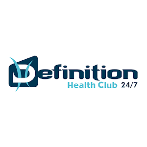 Definition Health Club