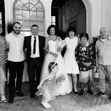 ช่างภาพงานแต่งงาน Pavel Salnikov (pavelsalnikov) ภาพเมื่อ 15.06.2019