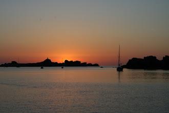 Photo: Port-Blanc